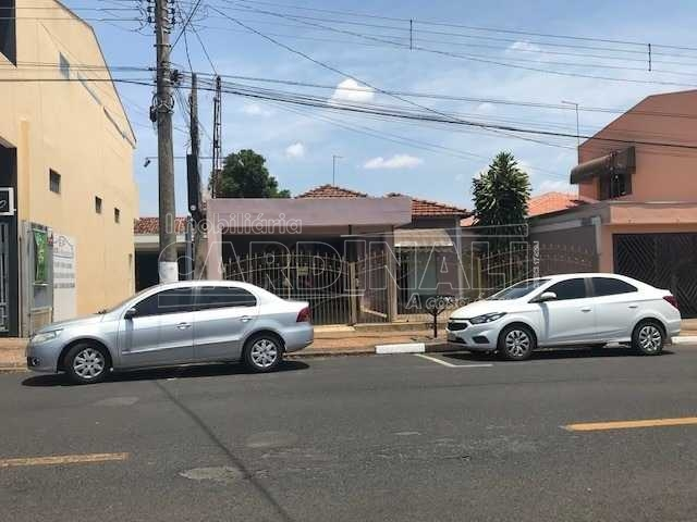 Ibate Centro Casa Venda R$600.000,00 2 Dormitorios 1 Vaga
