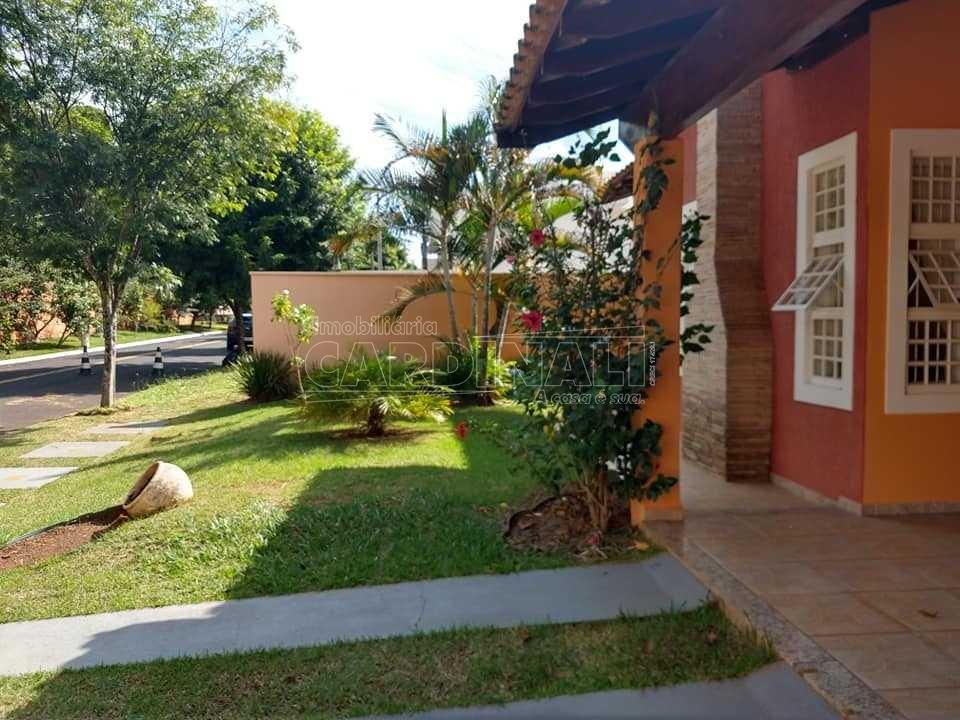 Alugar Casa / Condomínio em São Carlos. apenas R$ 830.000,00