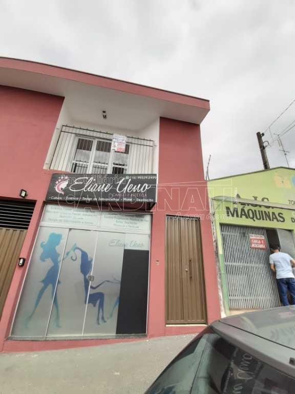 Alugar Comercial / Salão em São Carlos. apenas R$ 800,00