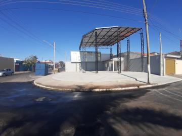 Ibate Encanto do Planalto Galpao Locacao R$ 3.500,00  Area do terreno 250.00m2