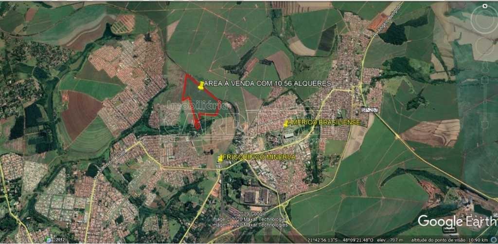 Araraquara Rodovia Manoel de Abreu C. Fepasa Rural Venda R$7.000.000,00