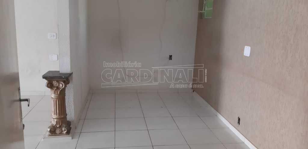 Ibate Centro Salao Locacao R$ 1.500,00