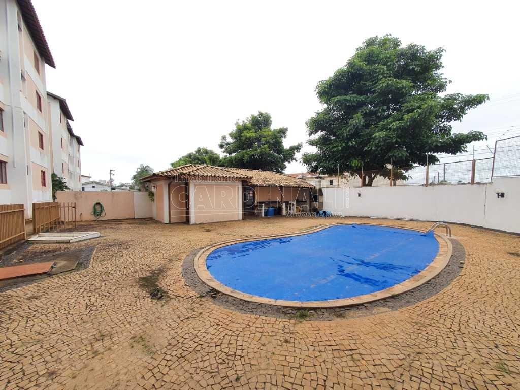 Alugar Apartamento / Padrão em São Carlos R$ 1.300,00 - Foto 8