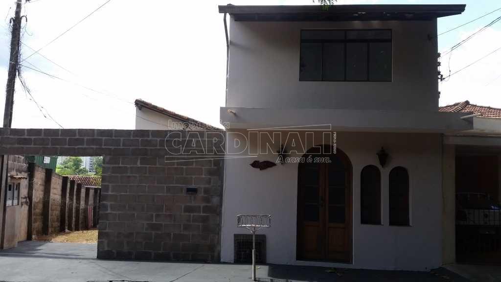 Casa / Padrão em São Carlos , Comprar por R$265.000,00