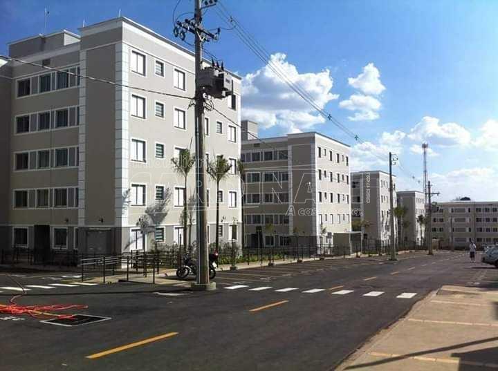 Apartamento / Padrão em São Carlos Alugar por R$945,00