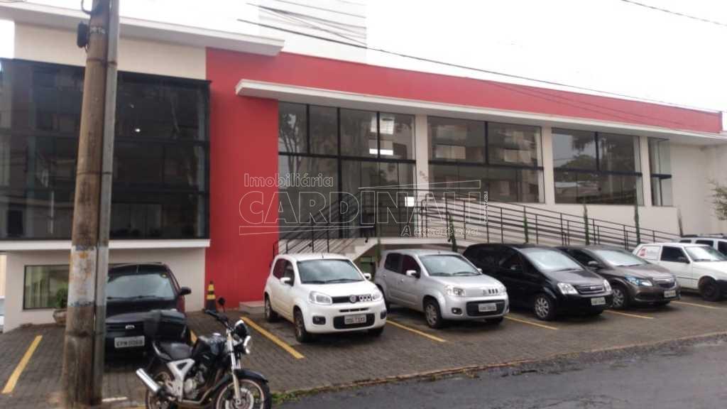 Araraquara Vila Melhado Comercial Locacao R$ 10.000,00