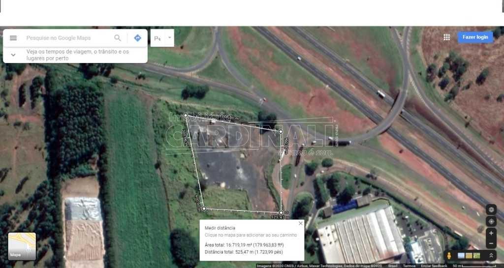 Araraquara 7Aº Distrito Industrial (Antonio Zanin) Area Venda R$2.980.000,00  Area do terreno 11199.56m2
