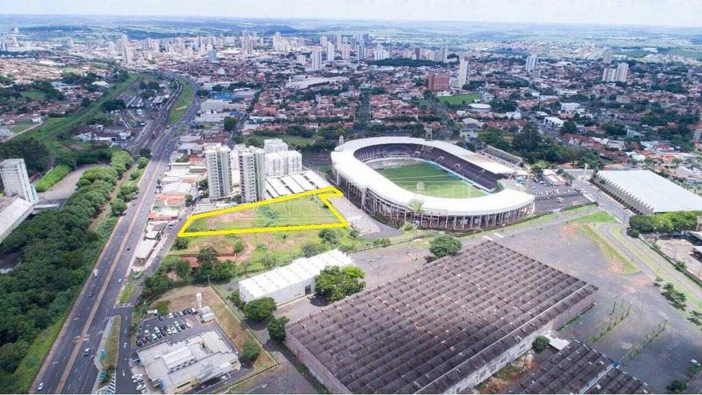 Araraquara Vila Ferroviaria Terreno Venda R$7.000.000,00  Area do terreno 6900.00m2