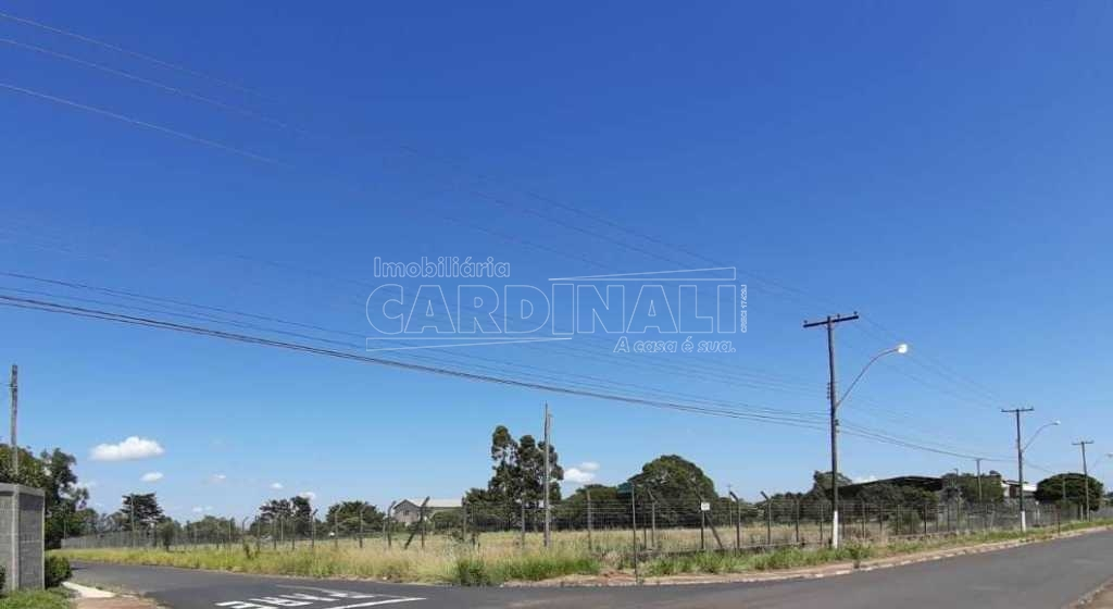 Ibate Distrito Industrial Terreno Venda R$2.000.000,00  Area do terreno 5614.18m2