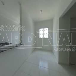 Alugar Apartamento / Padrão em São Carlos R$ 778,00 - Foto 6