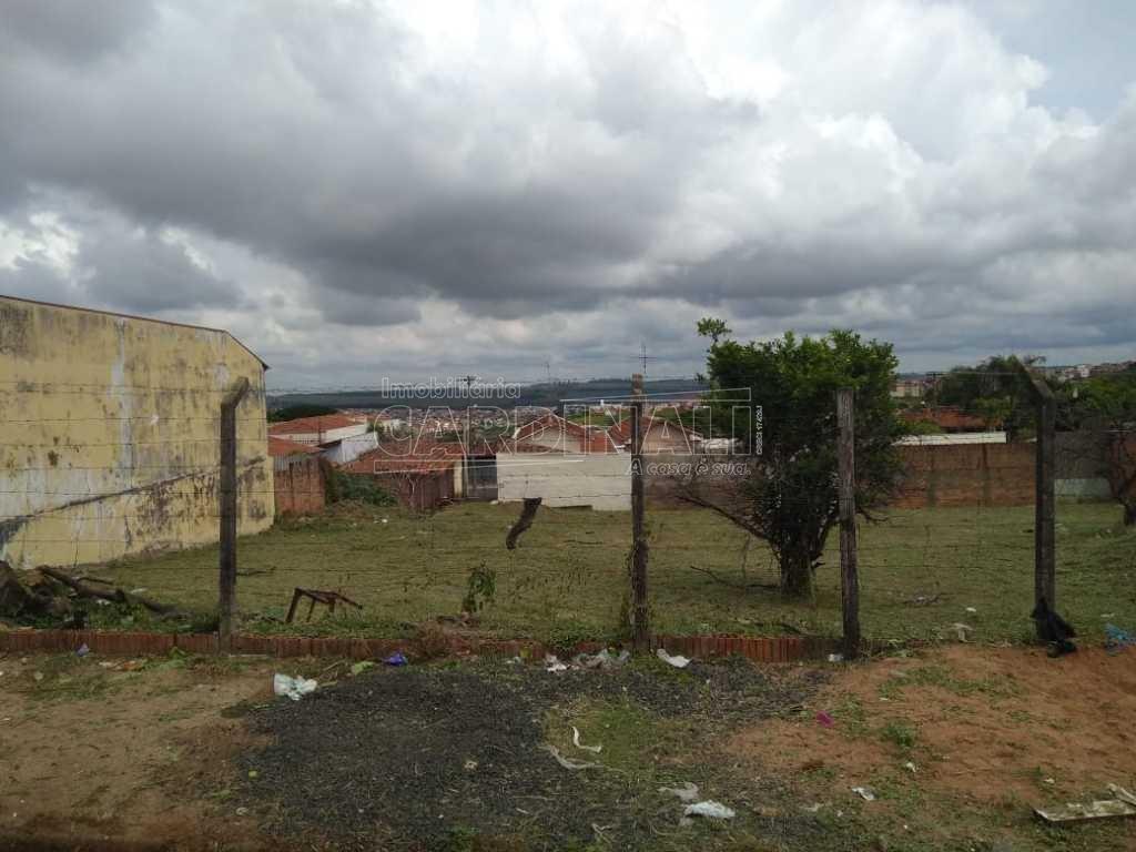 Terreno / Padrão em São Carlos