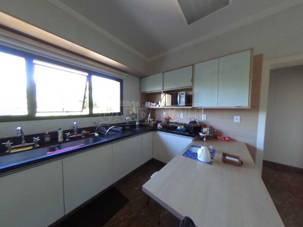 Araraquara Centro Apartamento Venda R$1.800.000,00 Condominio R$2.930,00 4 Dormitorios 4 Vagas