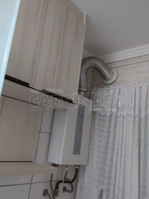 Alugar Apartamento / Padrão em São Carlos R$ 1.889,00 - Foto 6