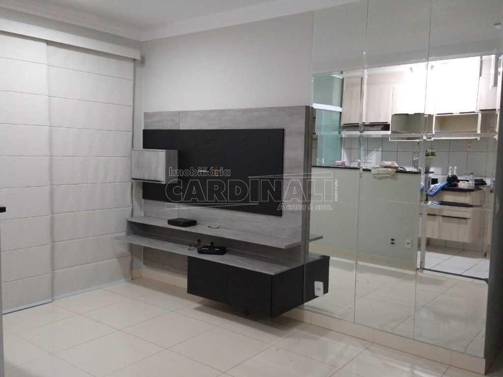 Alugar Apartamento / Padrão em São Carlos R$ 1.889,00 - Foto 7