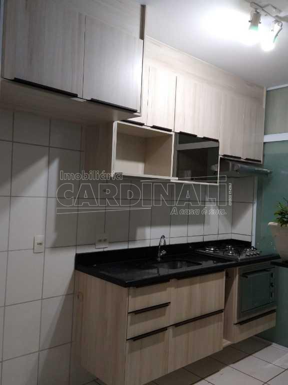 Alugar Apartamento / Padrão em São Carlos R$ 1.889,00 - Foto 9
