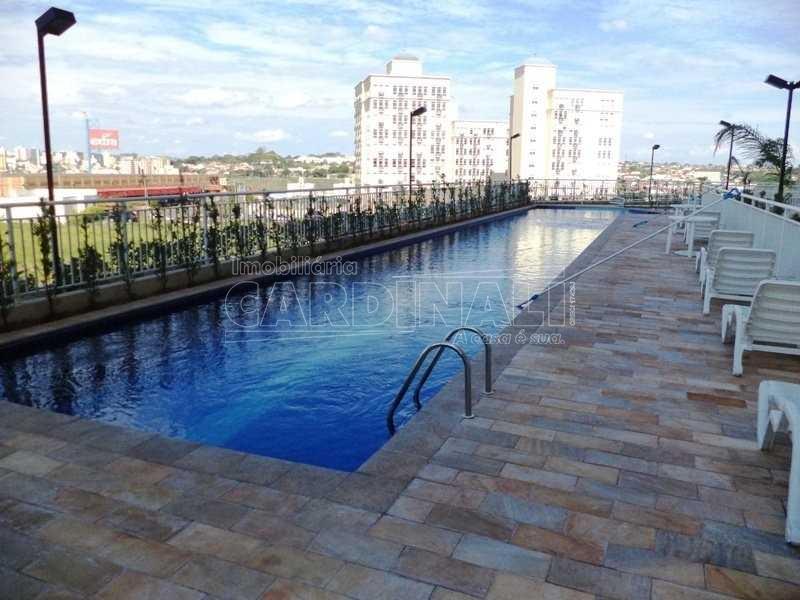 Alugar Apartamento / Padrão em São Carlos R$ 1.889,00 - Foto 12