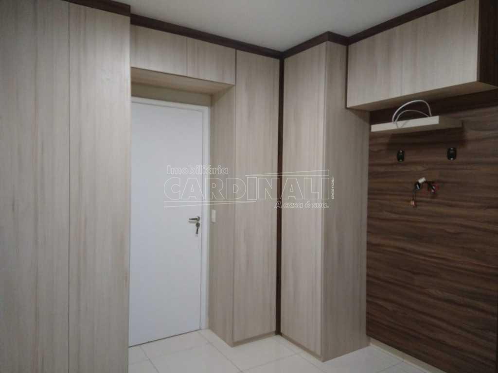 Alugar Apartamento / Padrão em São Carlos R$ 1.889,00 - Foto 20