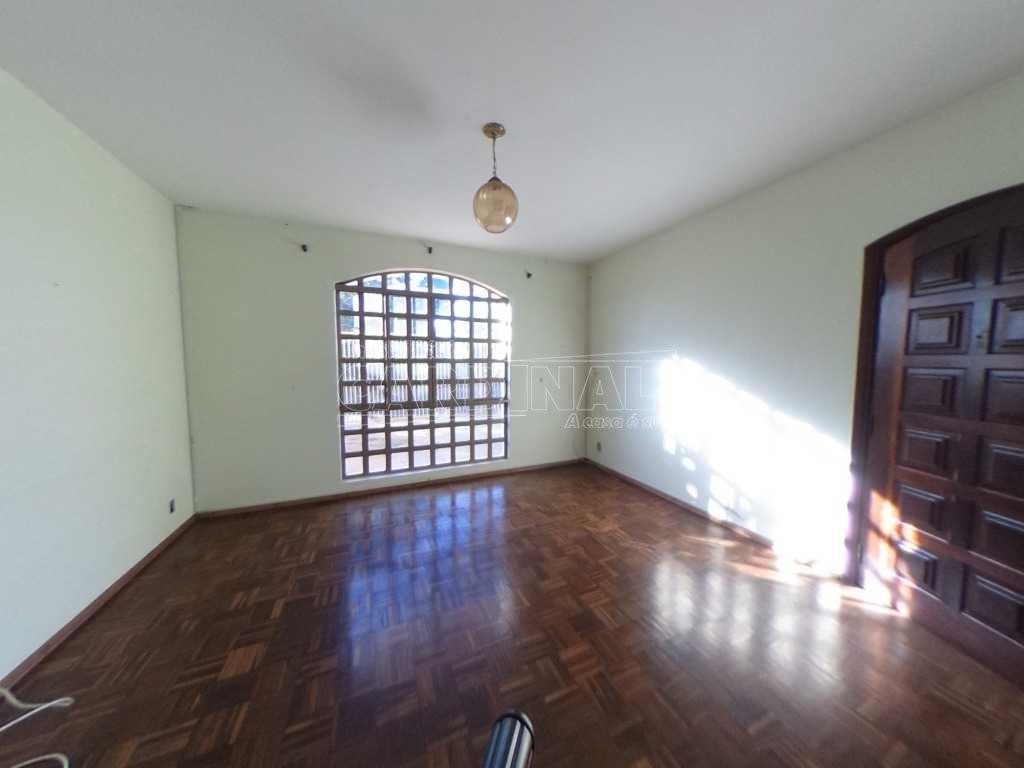 Alugar Casa / Sobrado em Araraquara. apenas R$ 1.000,00