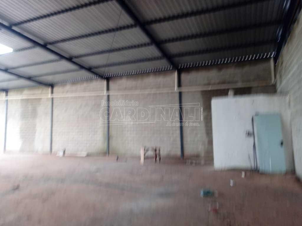Alugar Comercial / Galpão em Araraquara. apenas R$ 3.000,00