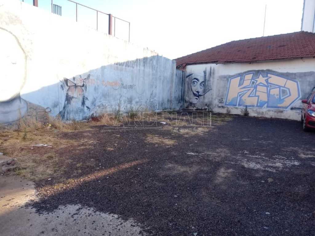 Araraquara Centro Galpao Venda R$1.800.000,00