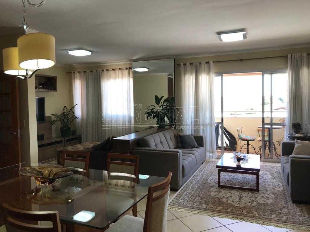 Alugar Apartamento / Padrão em Araraquara. apenas R$ 690.000,00