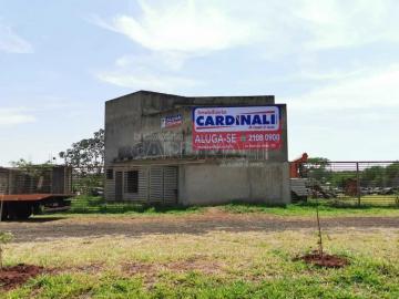 Araraquara 7Aº Distrito Industrial (Antonio Zanin) Comercial Locacao R$ 15.000,00  Area do terreno 30000.00m2 Area construida 300.00m2