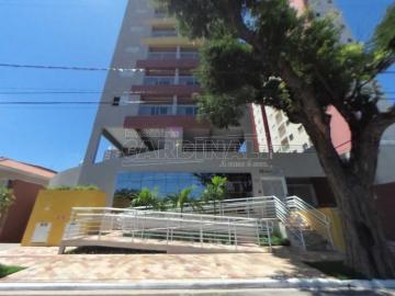 Sao Carlos Jardim Lutfalla Apartamento Locacao R$ 1.612,00 Condominio R$257,00 1 Dormitorio 2 Vagas Area construida 45.78m2