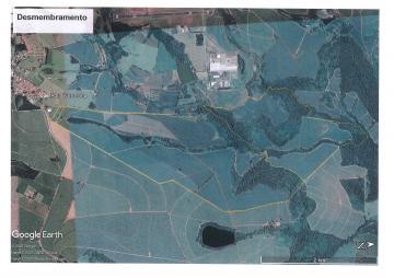 Sao Carlos Agua Vermelha Rural Venda R$10.000.000,00  Area do terreno 2057100.00m2
