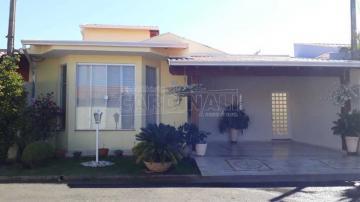 Sao Carlos Cidade Jardim Casa Venda R$690.000,00 Condominio R$500,00 3 Dormitorios 2 Vagas Area do terreno 199.80m2