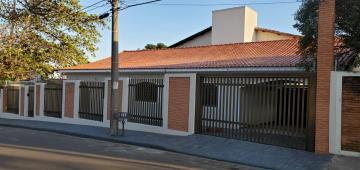 Sao Carlos Vila Elizabeth Casa Venda R$990.000,00 5 Dormitorios 5 Vagas Area do terreno 442.80m2