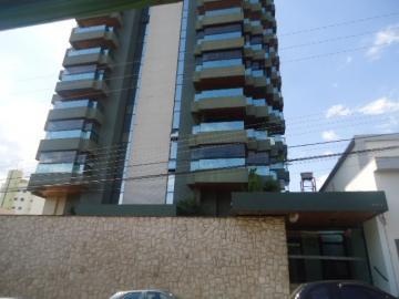 Sao Carlos Centro Apartamento Locacao R$ 2.778,00 Condominio R$1.200,00 3 Dormitorios 3 Vagas Area construida 230.00m2