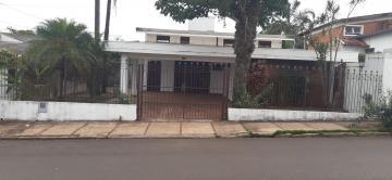 Sao Carlos Parque Santa Monica Casa Locacao R$ 2.880,00 3 Dormitorios 6 Vagas Area do terreno 600.00m2 Area construida 500.00m2