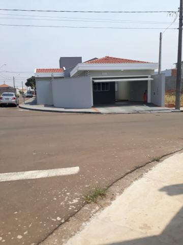 Sao Carlos Jardim Embare Casa Venda R$399.000,00 3 Dormitorios 2 Vagas Area do terreno 257.00m2 Area construida 132.00m2