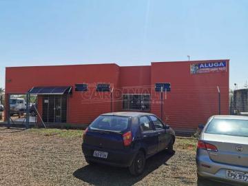 Araraquara 7Aº Distrito Industrial (Antonio Zanin) Comercial Locacao R$ 15.000,00  15 Vagas Area do terreno 30000.00m2 Area construida 200.00m2