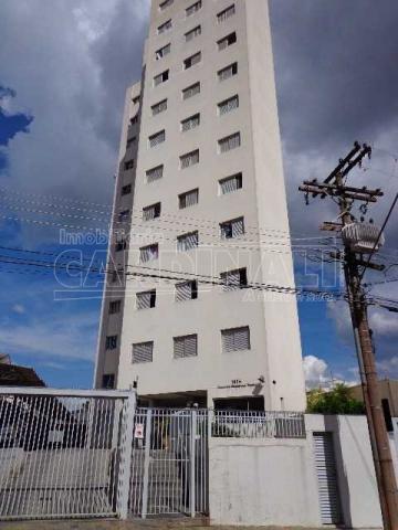 Sao Carlos Vila Nery Apartamento Venda R$375.000,00 Condominio R$700,00 3 Dormitorios 1 Vaga