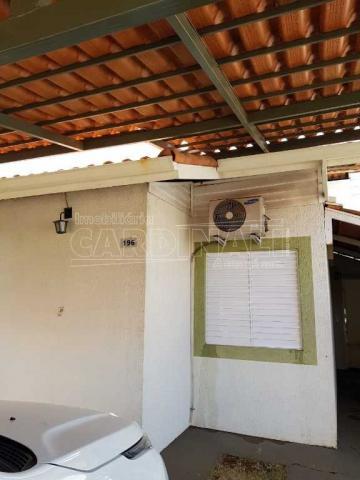 Sao Carlos Jardim Ipanema Casa Locacao R$ 1.445,00 Condominio R$230,00 3 Dormitorios 2 Vagas Area do terreno 110.00m2 Area construida 66.80m2