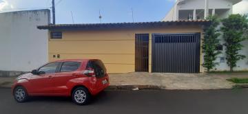 Sao Carlos Vila Lutfalla Casa Locacao R$ 3.700,00 3 Dormitorios 4 Vagas Area do terreno 320.00m2 Area construida 470.00m2