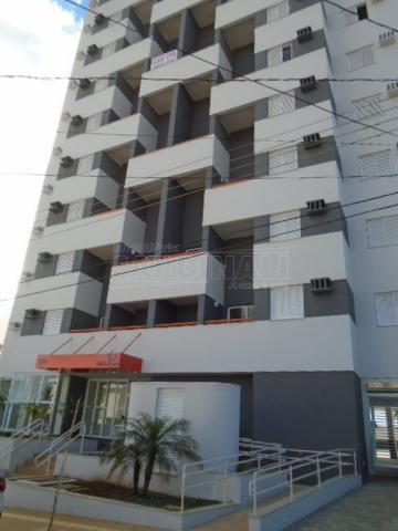Sao Carlos Jardim Paraiso Apartamento Locacao R$ 1.334,00 Condominio R$319,50 2 Dormitorios 1 Vaga