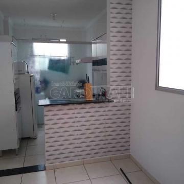 Apartamento / Padrão em Araraquara , Comprar por R$160.000,00