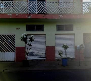 Ibate Jardim Cruzado Salao Locacao R$ 800,00  Area do terreno 48.00m2 Area construida 48.00m2