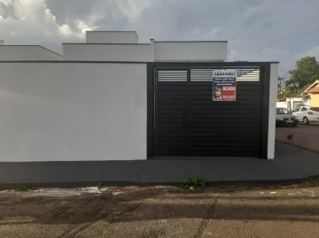 Ibate Bandeirantes Casa Locacao R$ 1.155,00 2 Dormitorios 1 Vaga Area do terreno 180.00m2 Area construida 50.00m2