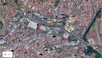 Araraquara Vila Suconasa Area Venda R$14.000.000,00  Area do terreno 17324.61m2