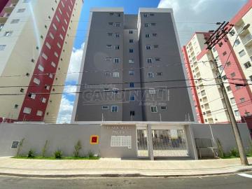 Alugar Apartamento / Padrão em São Carlos. apenas R$ 1.150,00