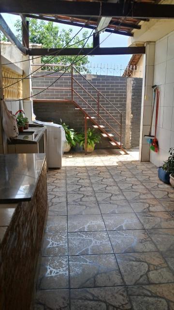 Ibate Jardim Mariana Casa Venda R$580.000,00 6 Dormitorios 3 Vagas Area do terreno 420.00m2 Area construida 298.49m2
