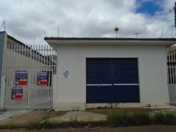 Comercial / Salão sem Condomínio em São Carlos Alugar por R$1.000,00