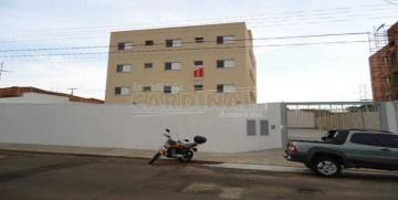 Apartamento / Padrão em São Carlos Alugar por R$930,00