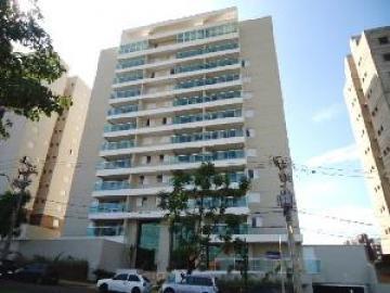 Apartamento / Padrão em São Carlos Alugar por R$2.778,00