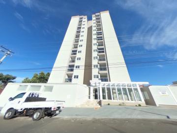 Apartamento / Padrão em São Carlos Alugar por R$1.750,00