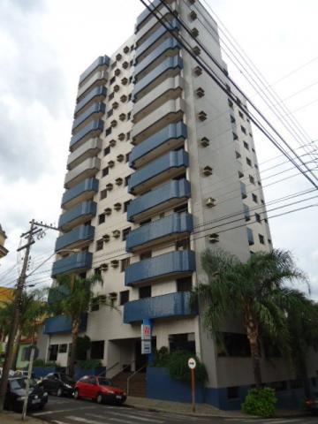 Apartamento / Padrão em São Carlos Alugar por R$1.556,00