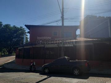 Comercial / Salão sem Condomínio em São Carlos Alugar por R$4.445,00